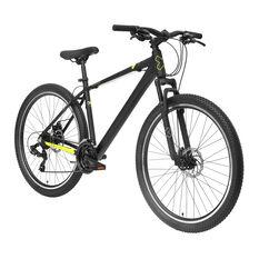 Goldcross Adult Motion 27.5in Mountain Bike Black 16in, Black, rebel_hi-res