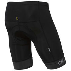Goldcross Mens Knick Black S, Black, rebel_hi-res
