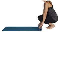 Gaiam Soft Grip 5mm Yoga Mat 5mm, , rebel_hi-res
