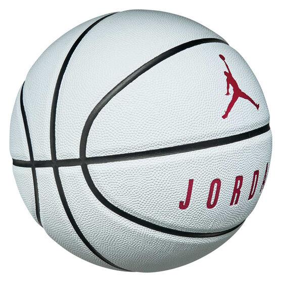 Jordan Ultimate Basketball Size 7, , rebel_hi-res