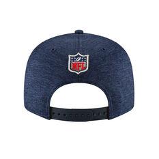 dce597efa95 ... Seattle Seahawks New Era 9FIFTY Sideline Road Cap
