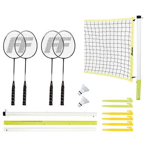 Franklin Advanced Badminton Set, , rebel_hi-res