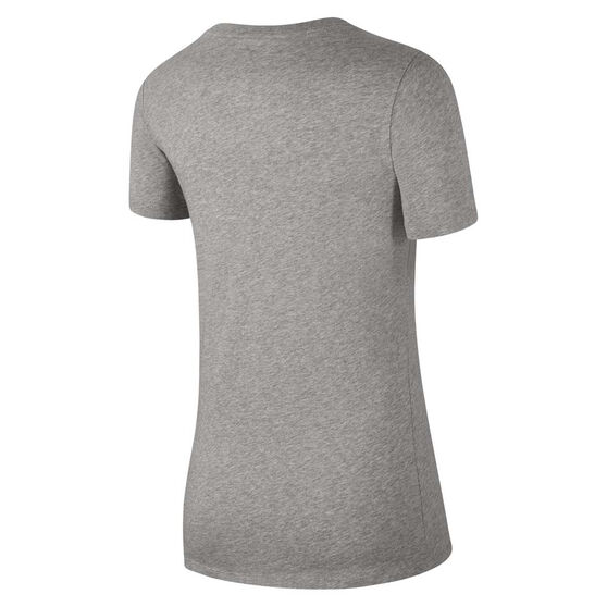 Nike Womens Sportswear Tee, Grey, rebel_hi-res