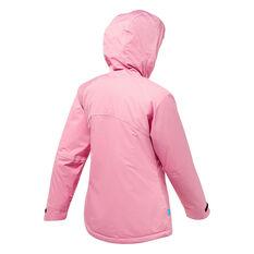 Tahwalhi Womens Lake Louise Ski Jacket Pink 8, Pink, rebel_hi-res