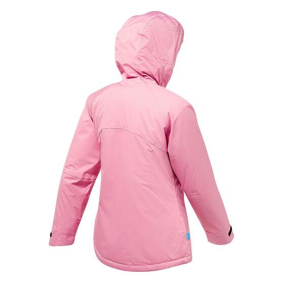 Tahwalhi Womens Lake Louise Ski Jacket, Pink, rebel_hi-res
