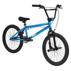 Flight Boys Wing 115 20in BMX Bike Blue 50cm, , rebel_hi-res