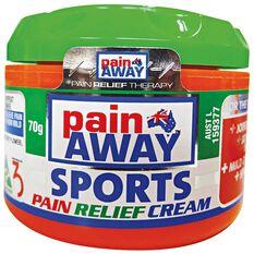Pain Away Sports Cream 70g, , rebel_hi-res