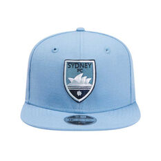 Sydney FC 2018/19 Kids New Era 9FIFTY Cap, , rebel_hi-res