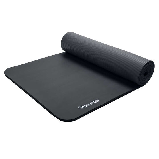 Celsius Deluxe Fitness Mat 10mm, , rebel_hi-res