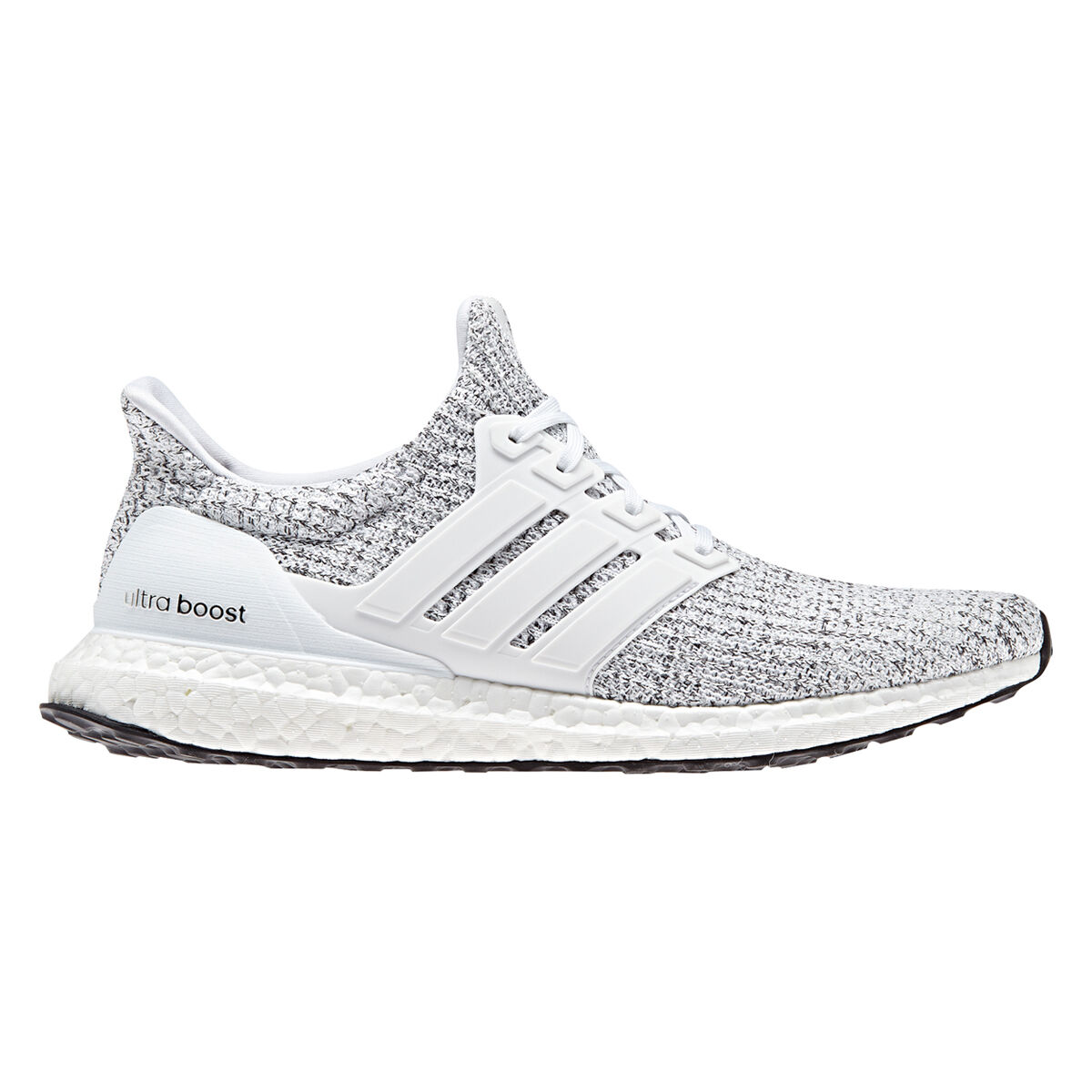 Adidas releases the Ultra Boost All White Canadian Running