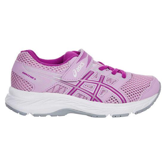 3b0bb093b5 Asics Gel Contend 5 Kids Running Shoes