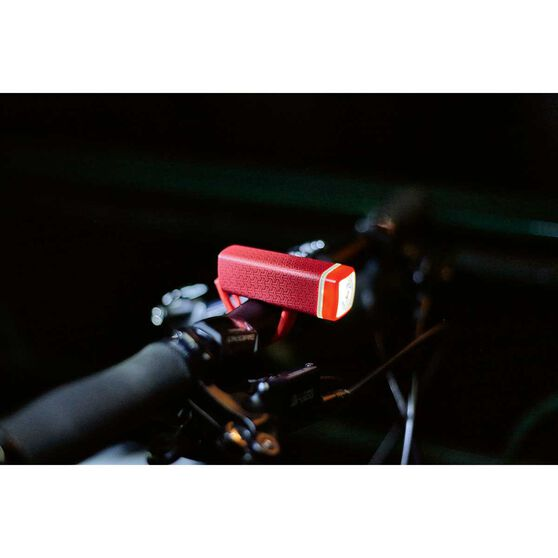 Knog Pop I Front Bike Light Red, , rebel_hi-res