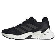 adidas X9000L4 Womens Casual Shoes Black US 6, Black, rebel_hi-res