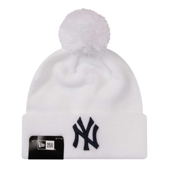 New York Yankees New Era Knit Beanie, , rebel_hi-res