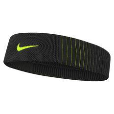 Nike Dri-FIT Reveal Headband, , rebel_hi-res