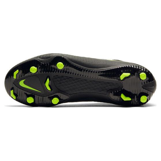 Nike Phantom GT Academy Kids Football Boots, Black, rebel_hi-res