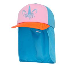 Speedo Toddler Trucker Cap, , rebel_hi-res