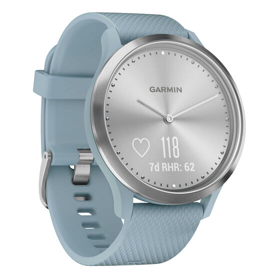 Garmin Vivomove HR Fitness Tracker, , rebel_hi-res