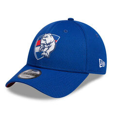 Western Bulldogs New Era 9FORTY Cap, , rebel_hi-res