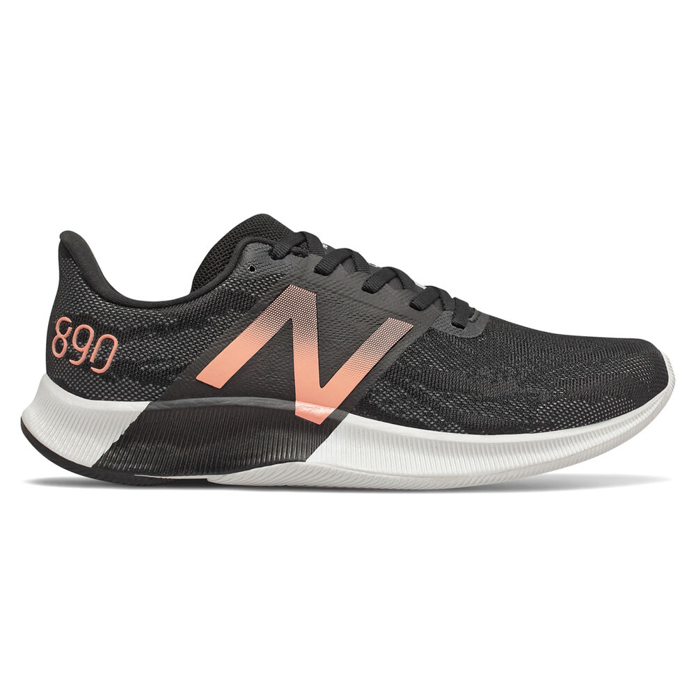 New Balance Mens FuelCell Rebel Running Shoes Trainers Sneakers Grey Sports