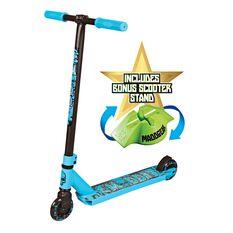 MGP Whip Pro Scooter Blue, , rebel_hi-res