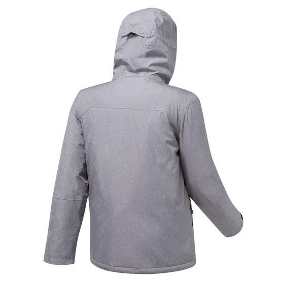 Tahwalhi Mens Tahoe Ski Jacket, Grey, rebel_hi-res
