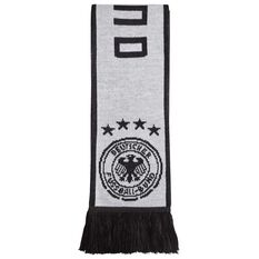 Germany 2018 Football Scarf, , rebel_hi-res