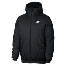 1d000b74 Nike Mens Sportswear Synthetic Fill Jacket Black S, Black, rebel_hi-res
