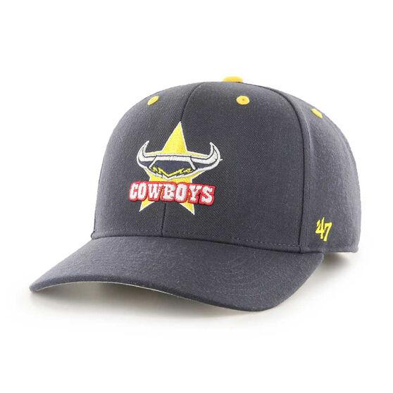 North Queensland Cowboys 2019 MVP DP Cap, , rebel_hi-res