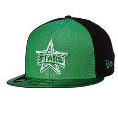 Melbourne Stars 2018 59FIFTY New Era Replica Home Cap, , rebel_hi-res