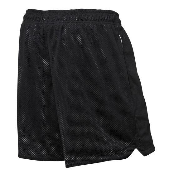 Jordan Mens Jumpman Air Basketball Shorts, Black, rebel_hi-res