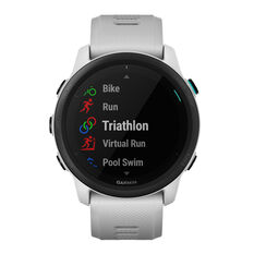 Garmin Forerunner 745 Multisport Watch - Whitestone, , rebel_hi-res