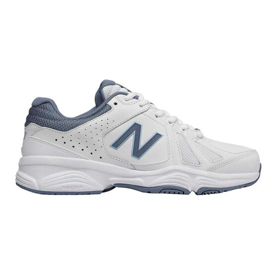 New Balance 519 Womens Cross Training Shoes White US 6, White, rebel_hi-res