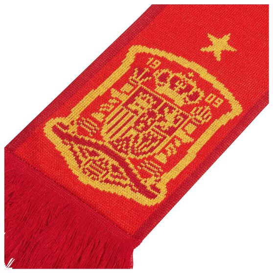 Spain 2018 Football Scarf, , rebel_hi-res