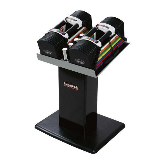 Powerblock In Store: PowerBlock U90 Dumbbell Stand
