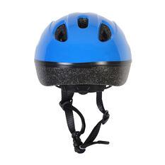 Goldcross Kids Pioneer 2 Bike Helmet, Blue, rebel_hi-res