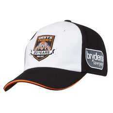 Wests Tigers 2019 Media Cap, , rebel_hi-res