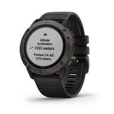 Garmin Fenix 6X Solar Smartwatch, , rebel_hi-res