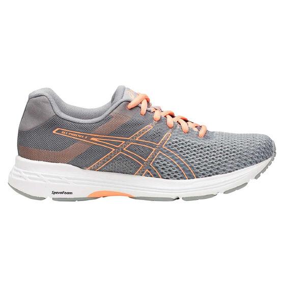 online store de17e fed34 Asics Gel Phoenix 9 Womens Running Shoes, Grey, rebel hi-res