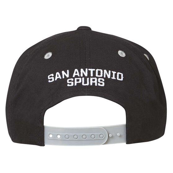 Outerstuff Kids San Antonio Spurs Prime Two Tone Cap OSFA, , rebel_hi-res