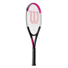 Wilson Nemesis 3.0 Team Tennis Racquet, , rebel_hi-res