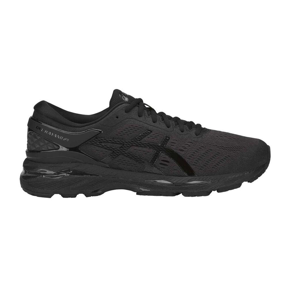 Asics GEL Kayano 24 Mens Running Shoes Black US 13  4337c9eb4