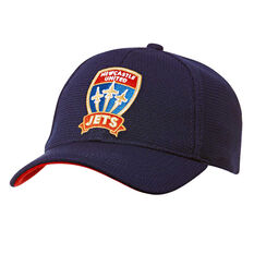 Newcastle Jets FC 2019/20 Media Cap, , rebel_hi-res