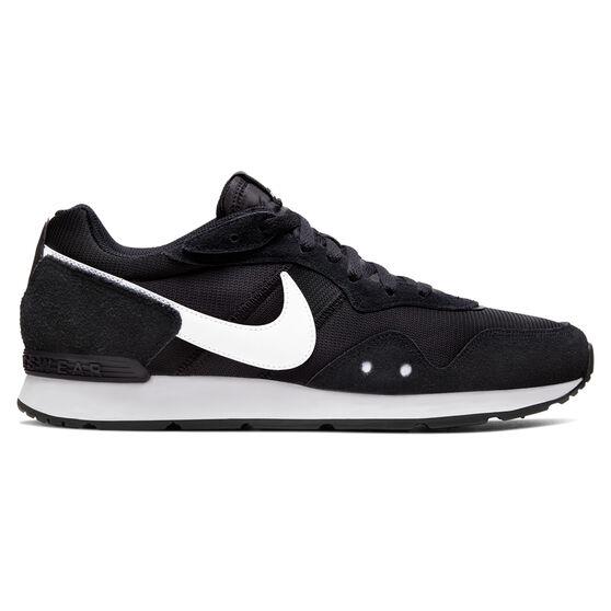 Nike Venture Runner Mens Casual Shoes, Black/White, rebel_hi-res