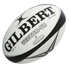 Gilbert Vector TR Rugby Ball, , rebel_hi-res