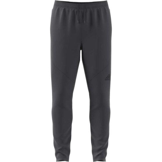 adidas Mens Climalite Workout Pants, , rebel_hi-res