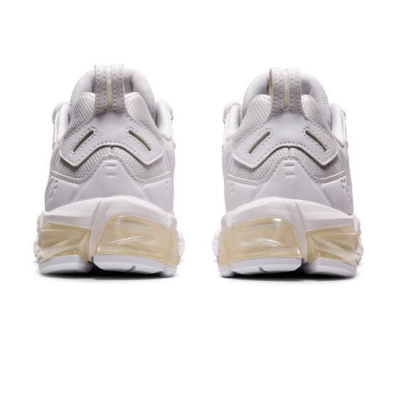 Asics GEL Quantum 180 Womens Casual Shoes, White, rebel_hi-res