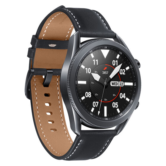 Samsung Galaxy Watch3 45mm Bluetooth - Black, , rebel_hi-res