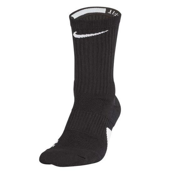 Nike Elite Crew Basketball Socks, , rebel_hi-res