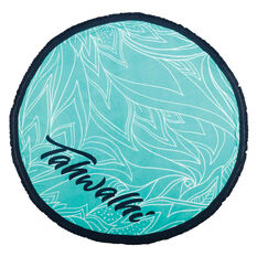 Tahwalhi Round Beach Towel, , rebel_hi-res